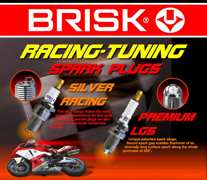 WTV-UK = High Performance Motorcycle Spark Plugs for KAWASAKI